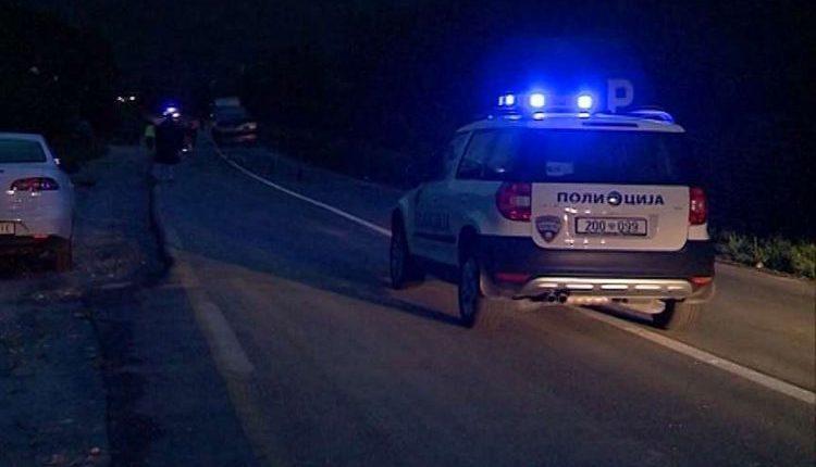 Детали за тешката сообраќајка: Еден полицаец почина, вториот задржан во болница
