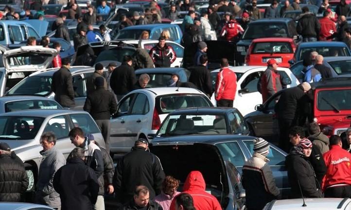 Германците се ослободуваат: 350 000 дизелаши се селат на Балканот