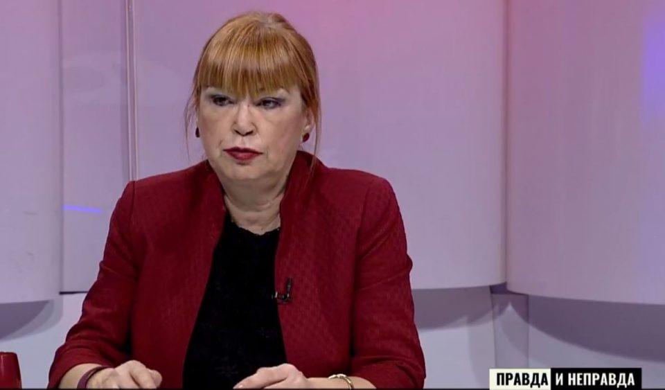 Русковска отфрли каква било одговорност на Обвинителството за бегството на Мијалков