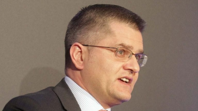 Јеремиќ: На пролет во Србија ќе има лажни избори, а вистинските ќе бидат во зима