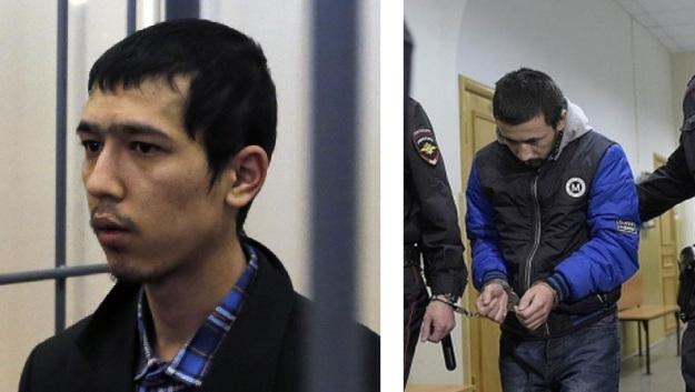 Доживотна казна затвор за бомбашот од метрото во Санкт Петербург