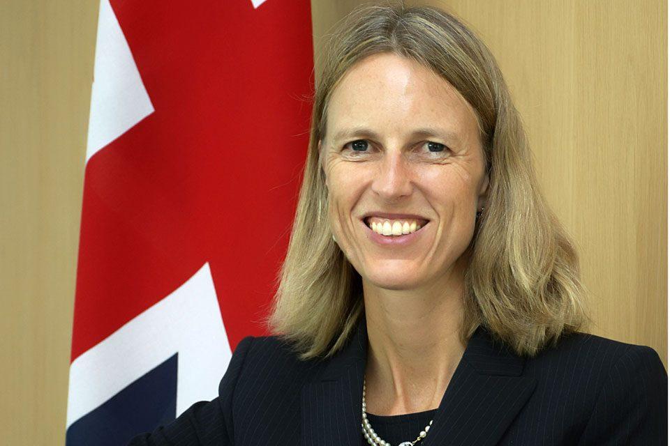 Британска дипломатка во САД си поднесе оставка: Не сакам да зборувам полувистини за Брегзит