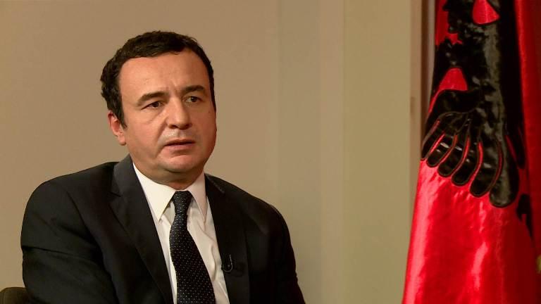 Курти: Во јануари очекуваме договор за коалиција со Демократскиот сојуз на Косово