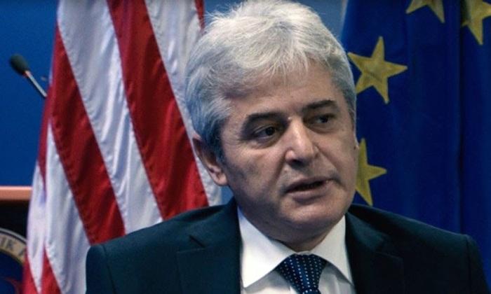 ДУИ слави полнолетство: Ахмети ја соопшти новата цел на партијата – Прв албански премиер