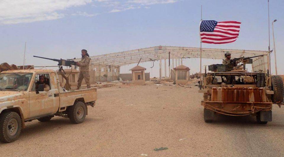 Нов ракетен напад врз американска база во Ирак