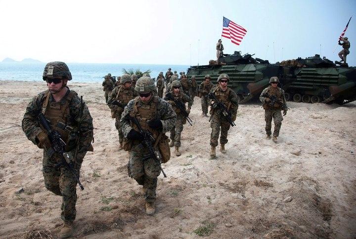 Русија и кон Кина стануваат приоритет во вниманието на американската армија