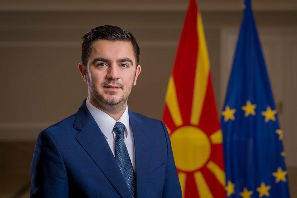 Бектеши го бојкотира форумот на Енергетската заедница бидејќи Молдавија не го поканила Косово