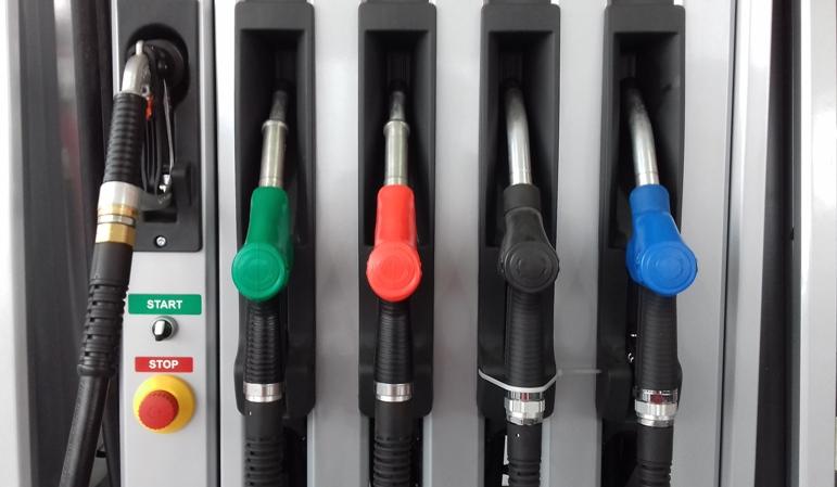 Денеска нови цени на горивата