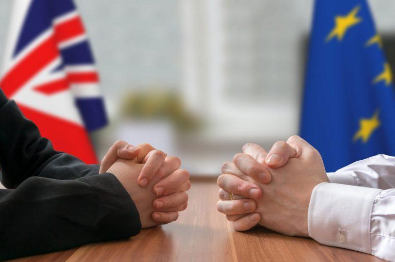 Борис Џонсон: Ако нема договор со ЕУ нема да ни биде проблем да имаме ист статус како Австралија
