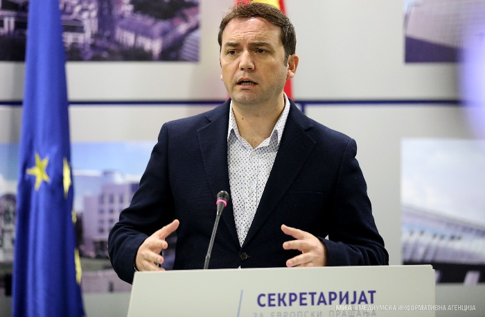 Османи апелира до сите политички партии да го прифатат амандманот на ДУИ за изборните единици