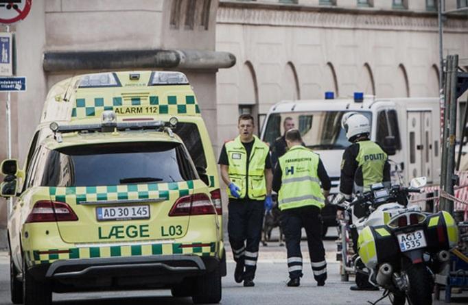 ВОНРЕДНА ВЕСТ: 20 луѓе кои планирале терористички напади во Данска се уапсени!