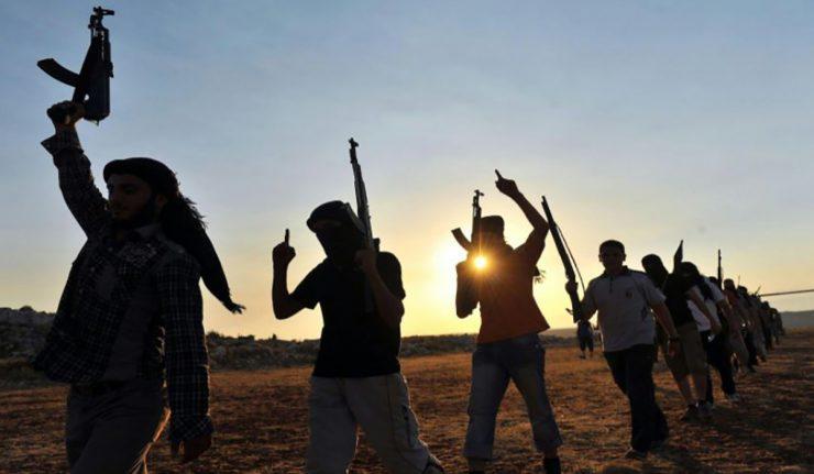 Затворски казни за 14 лица поради поддршка на џихадисти во Бугарија