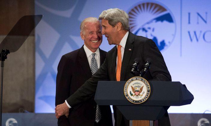 Џон Кери го поддржа Џо Бајден за претседателски кандидат на демократите