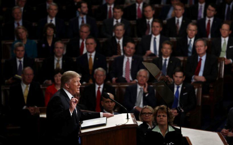 Демократите до Сенатот: Трамп е закана за американската демократија