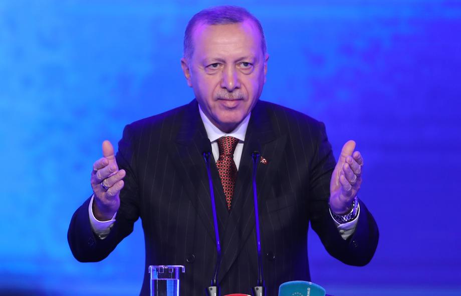Ердоган: Ќе се спротивставиме на планот на НАТО ако не ги признае како терористи групите против кои се бориме