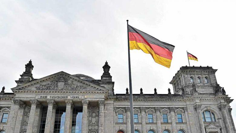 Германското БДП падна за 2,2% во првиот кватрал