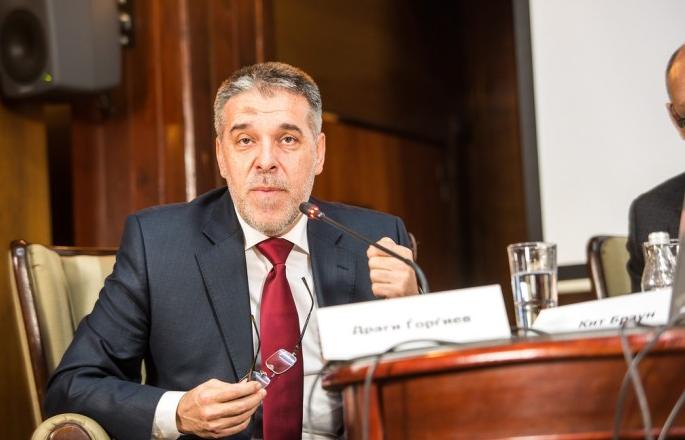 """Ѓоргиев: Придавката """"македонски"""" останува во записниците на Мешовитата комисија"""