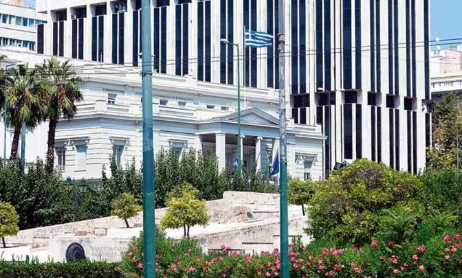 Атина му се налути на либискиот амбасадор – можеби ќе го протера поради Меморандумот меѓу Турција и Либија