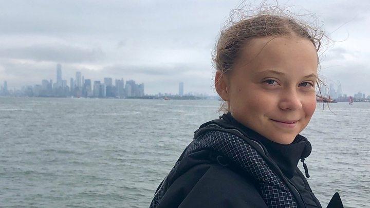Грета предупредува: Луѓето ја потценуваат силата на разгневените деца како мене