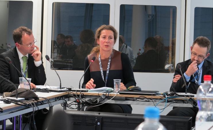 Хајди Грау специјален претставник на ОБСЕ во Украина
