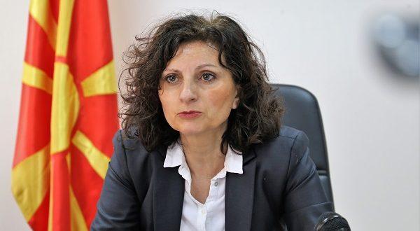 Ивановска: Се набавуваат вакцини од приватни фирми, има работа и за ДКСК, но и за Обвинителството