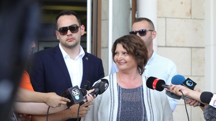 Екс-обвинителката на СЈО, Елизабета Јосифовска, од личен имот има само кредити од 180.000 евра