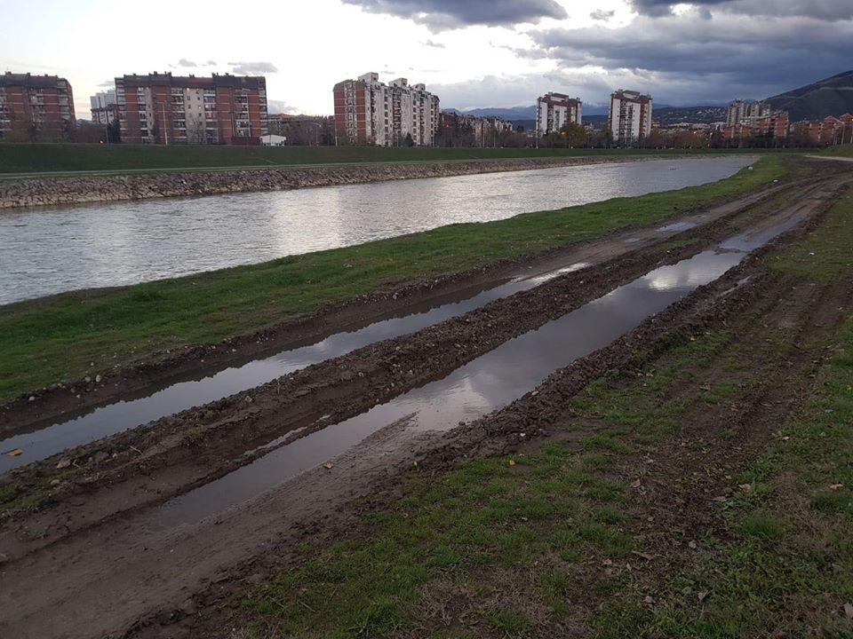 Трајановски: Уништивте зеленило 10 пати поголемо од вашиот таканаречен зелен кров на ГТЦ