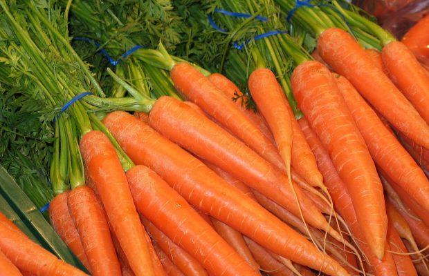 Еве зошто треба да јадете моркови