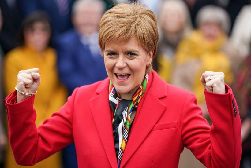 Старџен неделава ќе објави барање за нов референдум за независност на Шкотска