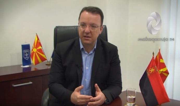 Николоски: Западните политичари се разочарани од Заев и СДСМ и се срамат што некогаш ги поддржувале