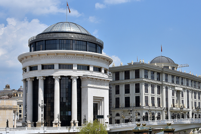 ОЈО бара истрага за разбојништво во спортска обложувалница во Скопје
