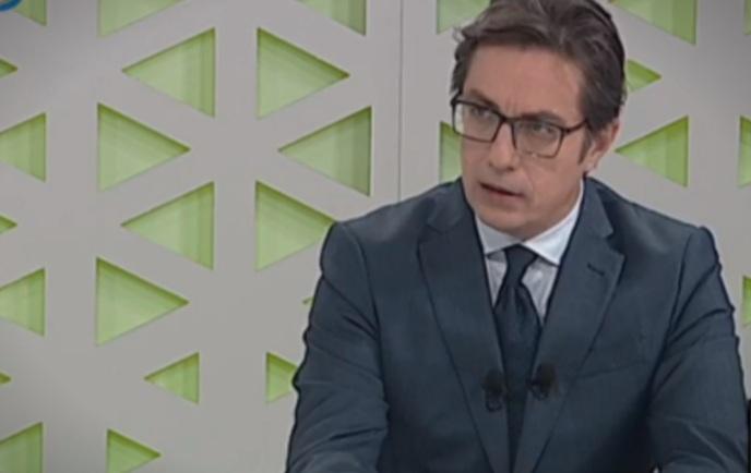 Пендаровски: Правната држава е полумртва и чувствувам морална одговорност што бев носител на листа на парламентарните избори во 2016-та
