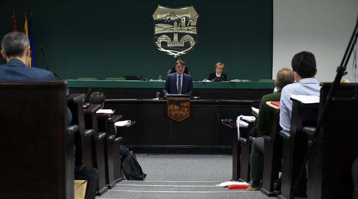 Советниците на ВМРО-ДПМНЕ ја напуштија расправата за буџетот на Град Скопје: Нема да бидеме дел од носење на мегаломански буџет