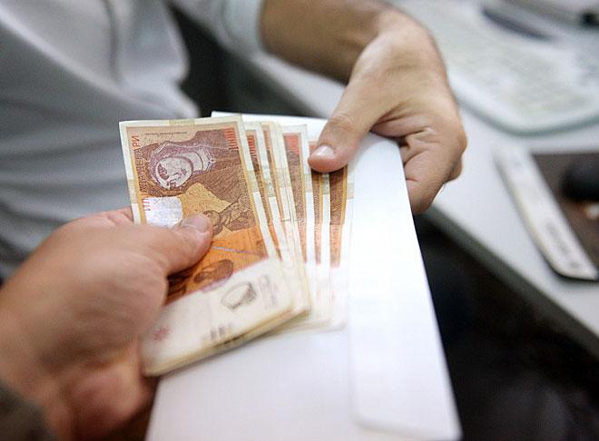 Просечната ноемвриска плата 25.787 денари