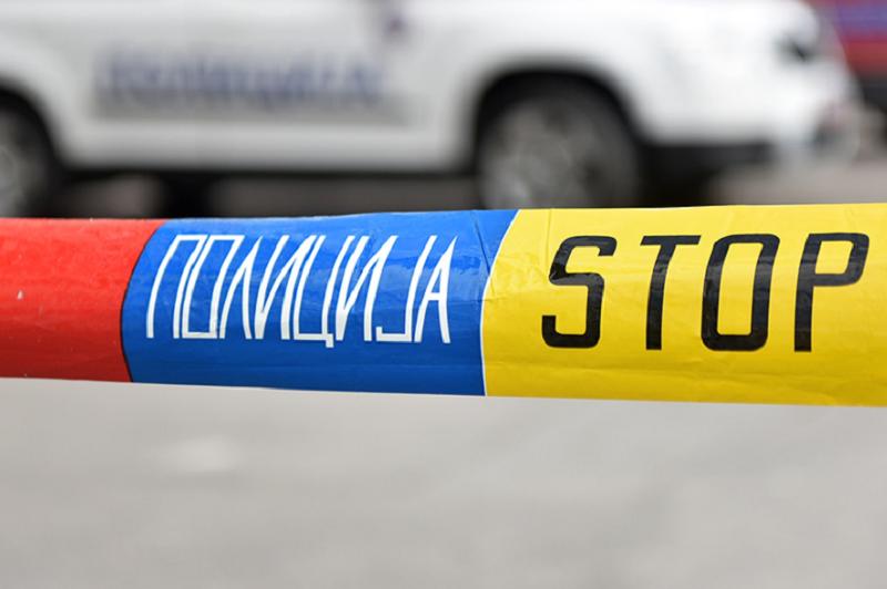 Безживотно машко тело е пронајдено во Охрид