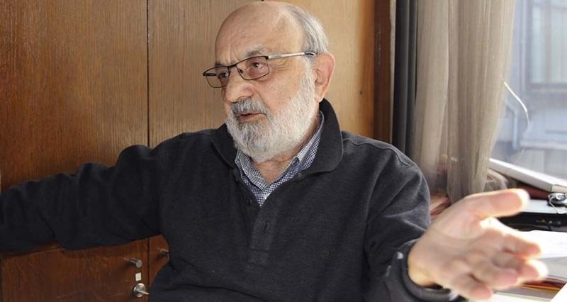 Академик Ѓорги Поп-Атанасов: Aлбанизација и крај за Македонија носи Законот за јазиците