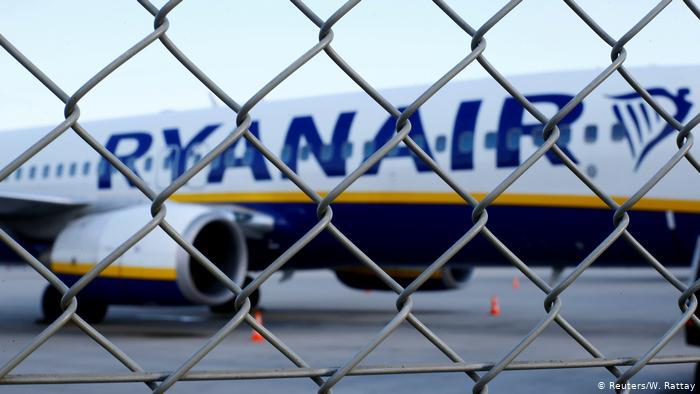 """""""Рајанер"""" ги укинува летовите кон градовите од поранешна СФРЈ"""