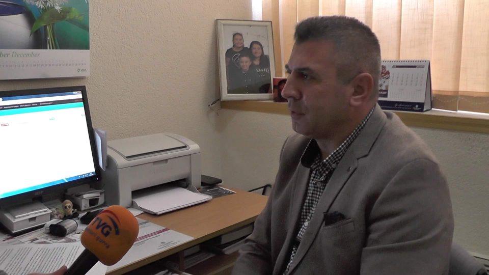 Кичевчанецот Лулзим Јахоја меѓу добитниците на националното признание истакнат волонтер