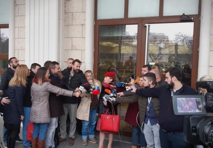 """Рускоска: Очекував освен Зоран Милевски – Кичеец и други да признаат вина за """"Рекет"""""""