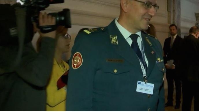 Еве кој ќе биде новиот македонски воен претставник во НАТО