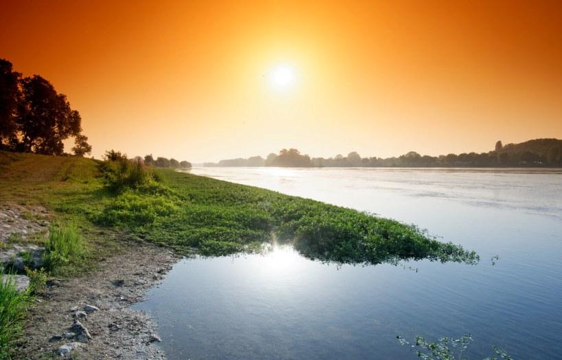 2019 година е една од трите најтопли во 19 век