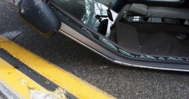 Две сопатнички тешко повредени во сообраќајка