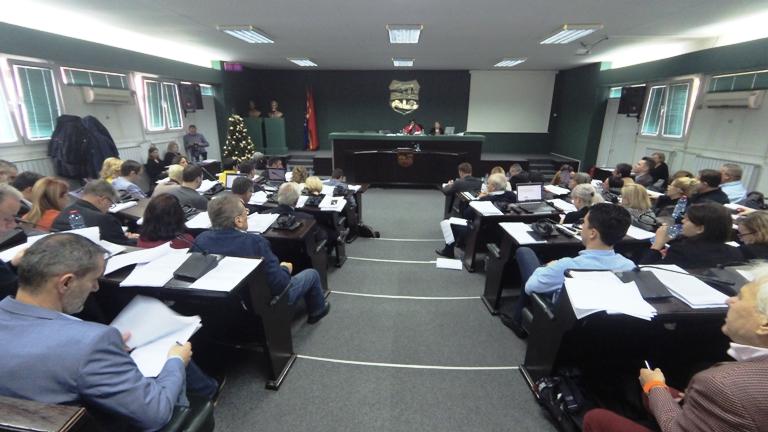 Советниците од ВМРО-ДПМНЕ со предлог мерки до Шилегов: Целосно затворање на сите паркови и игралишта
