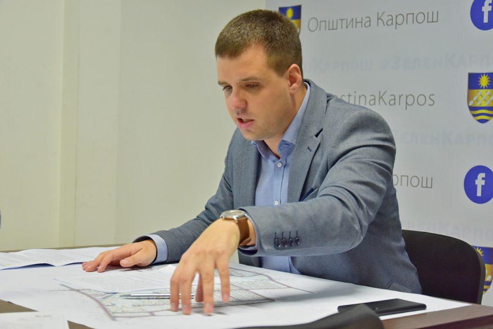 Општина Карпош ќе потроши 4 илјади евра за проценка на успешноста на својата работа