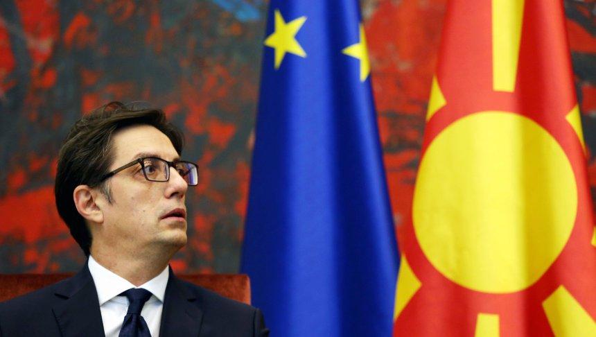 Пендаровски за проширувањето на ЕУ: Стравуваме да не станеме втората Турција