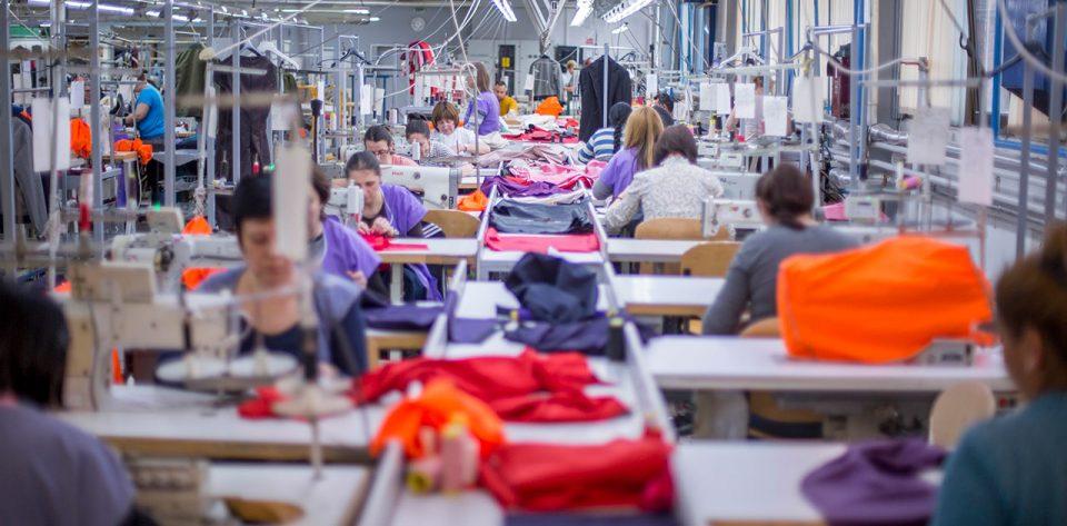 Со дигитална платформа ќе се освојуваат нови пазари во текстилна и чевларска индустрија
