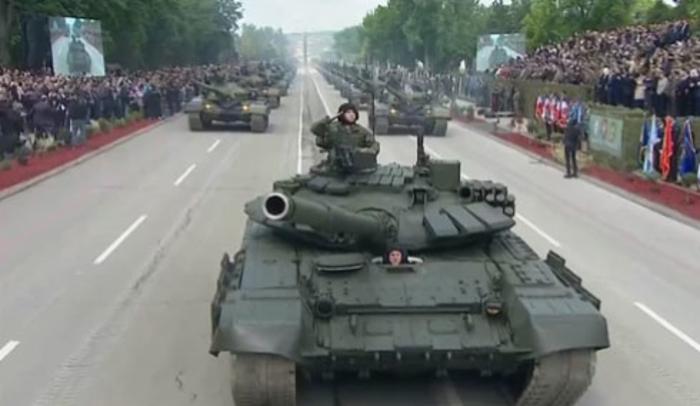 """""""Блиц"""": Дали Србија навистина е трета по број на тенкови во Европа"""
