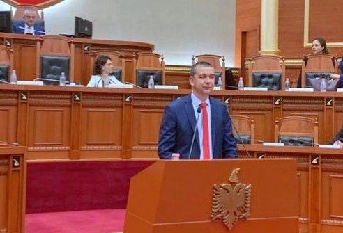 Стерјовски побара од Рама да одговори зошто градбите во Пустец се уште не се легализирани