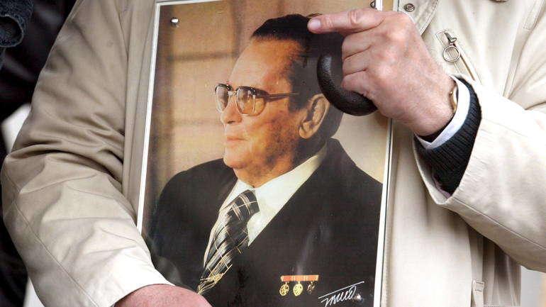 На клиниката во Љубљана откриени документи од последните денови од животот на Тито