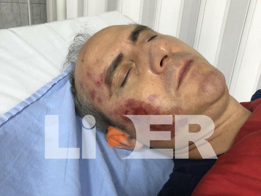 Трајковски не дојде на судење, поради тешката здравствена состојба се лекува на неврохирургија